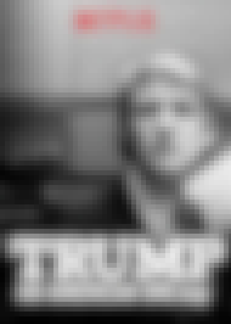 Trump dokumentar på netflix