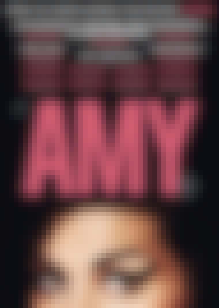 Amy dokumentarfilm