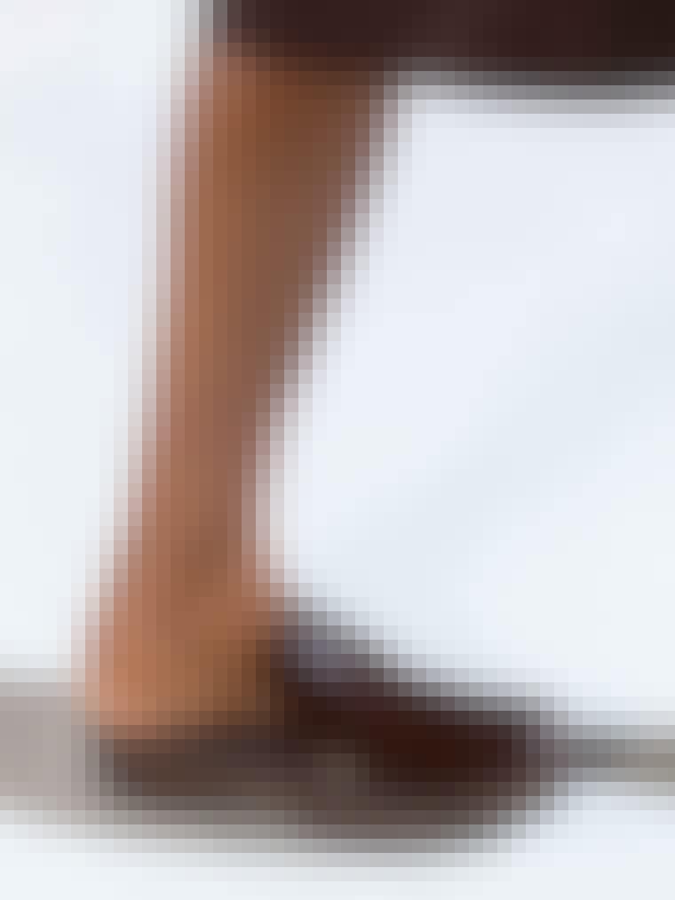 Hermès træsko AW21