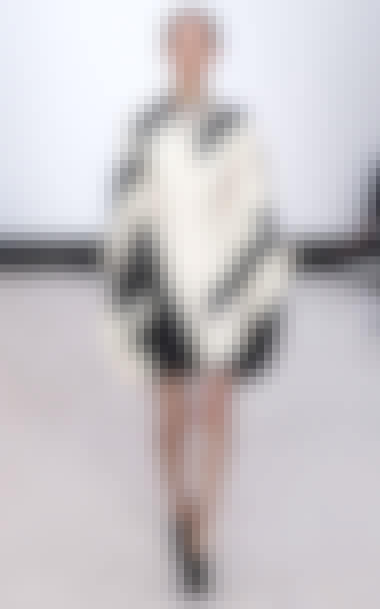 Giambattista Valli : Runway - Paris Fashion Week Womenswear Fall/Winter 2014-2015
