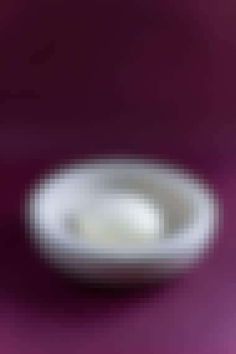 Burrata ost