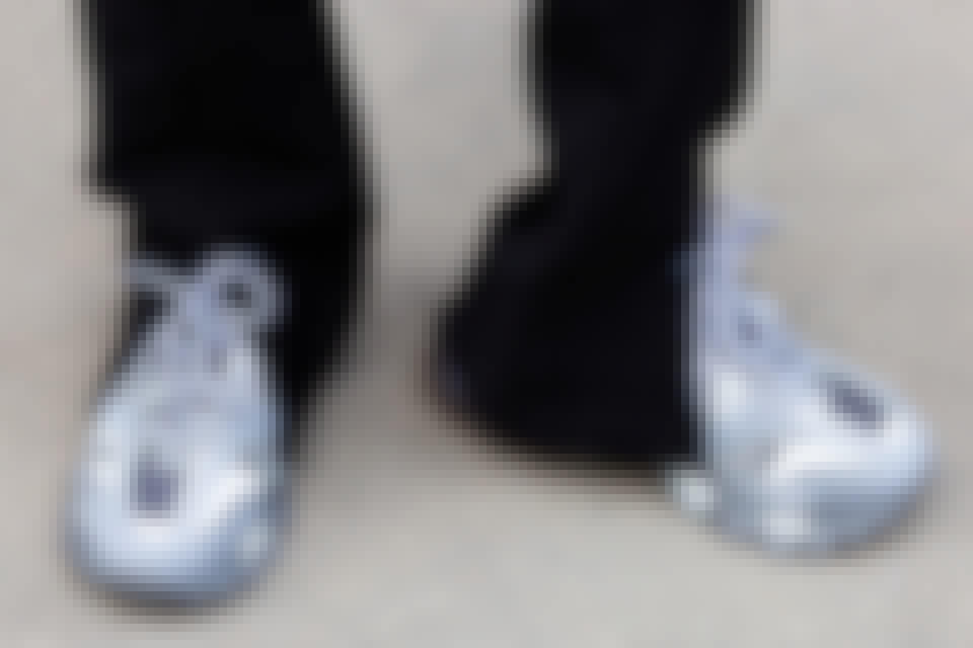 Streetstyle sneakers