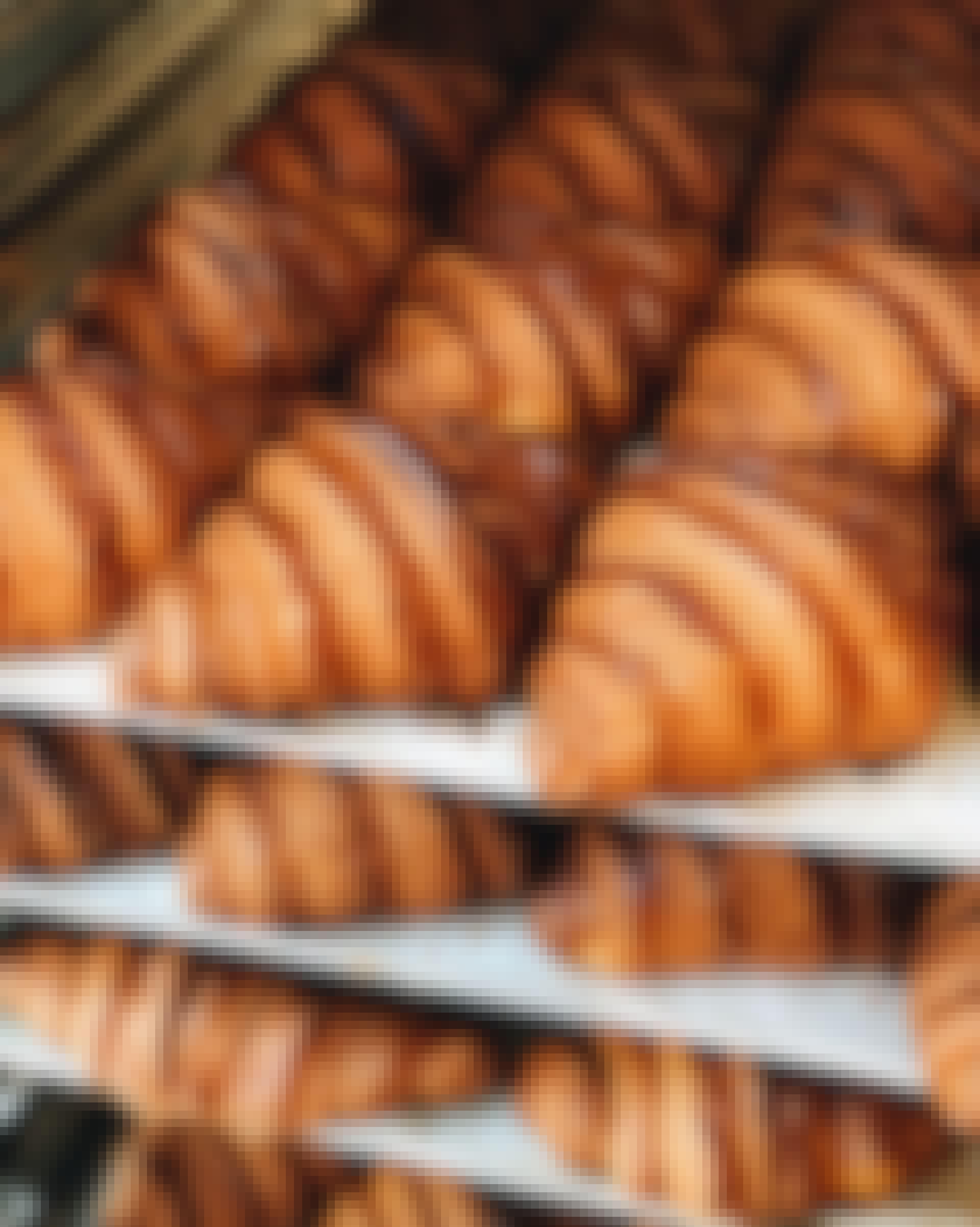 Crossainter bedste bageri København