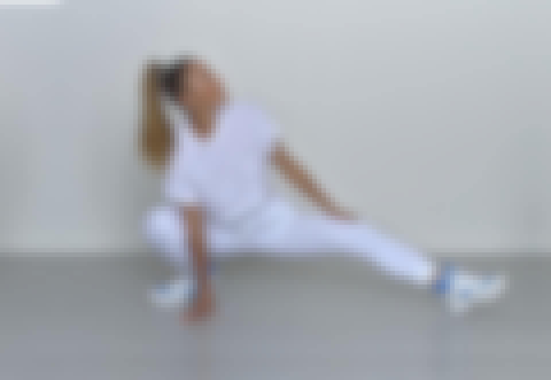 træning hjemme mave øvelser