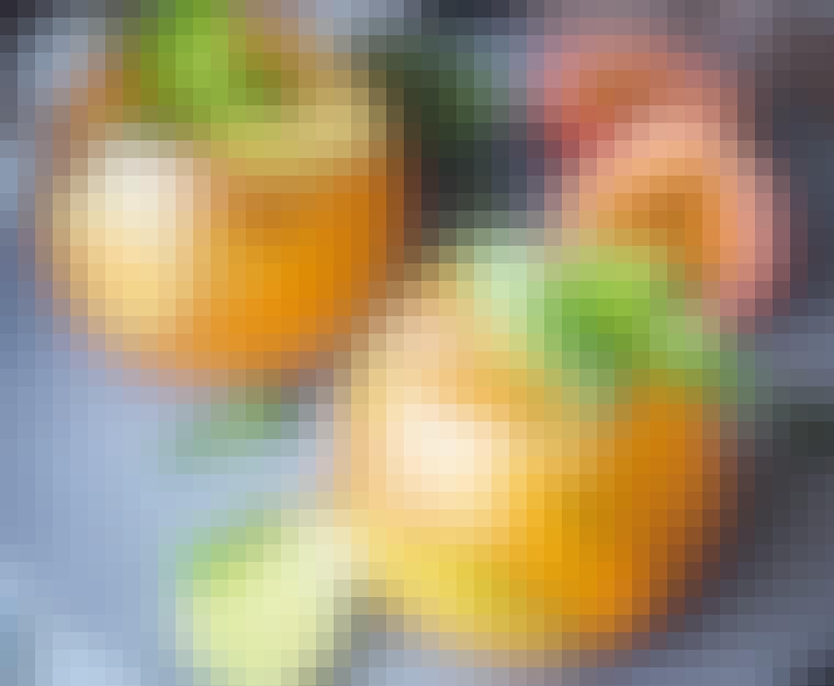 velkomstdrink-pasjonsfrukt