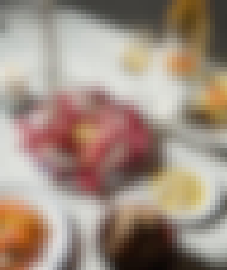 Frokost tapas let københavn indre by Barlie