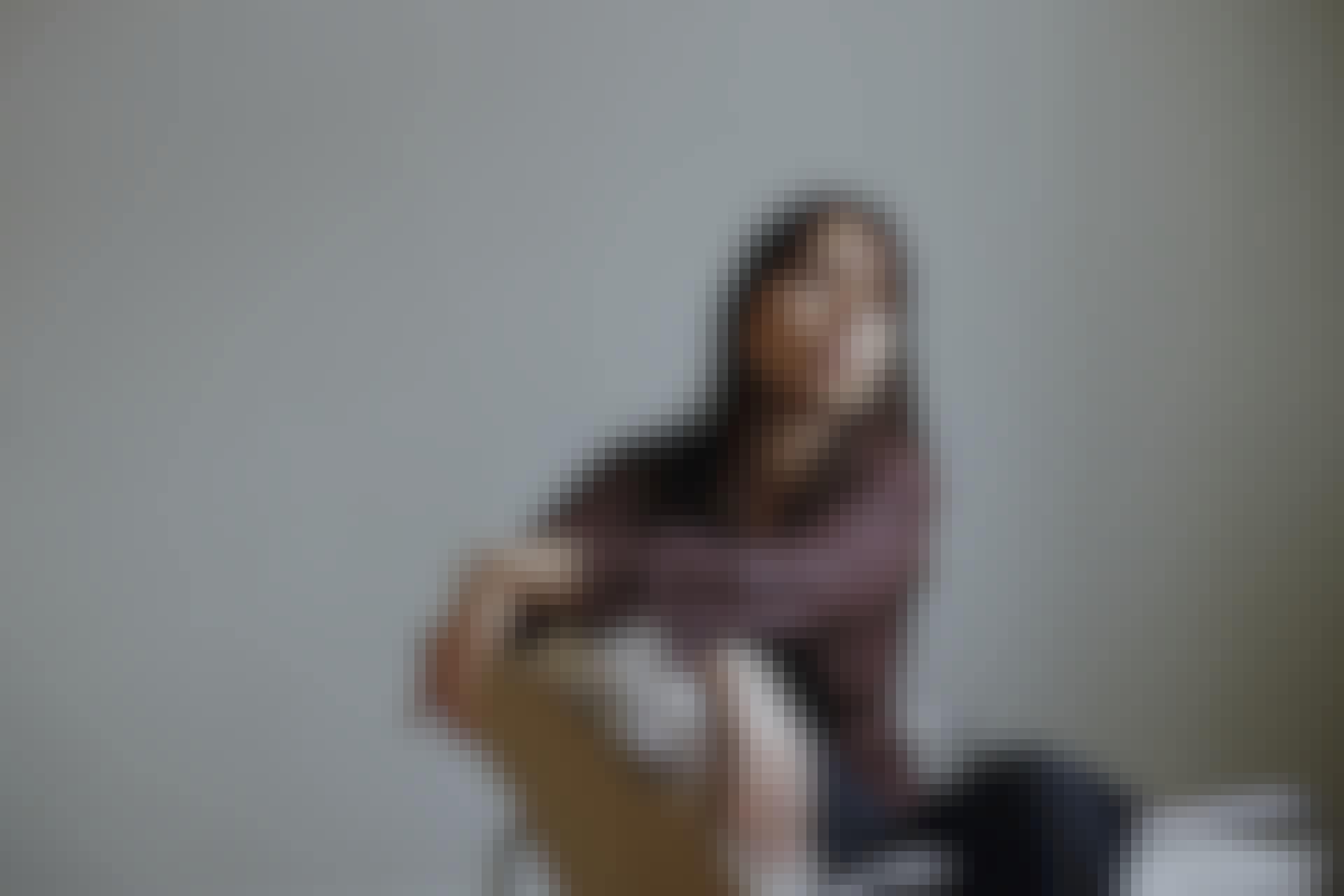 Sidsel Ana Weldens debutroman 'I det hvileløse'