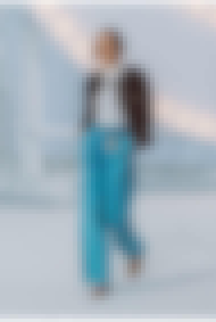 Chanel SS 2021Paris, September 2020