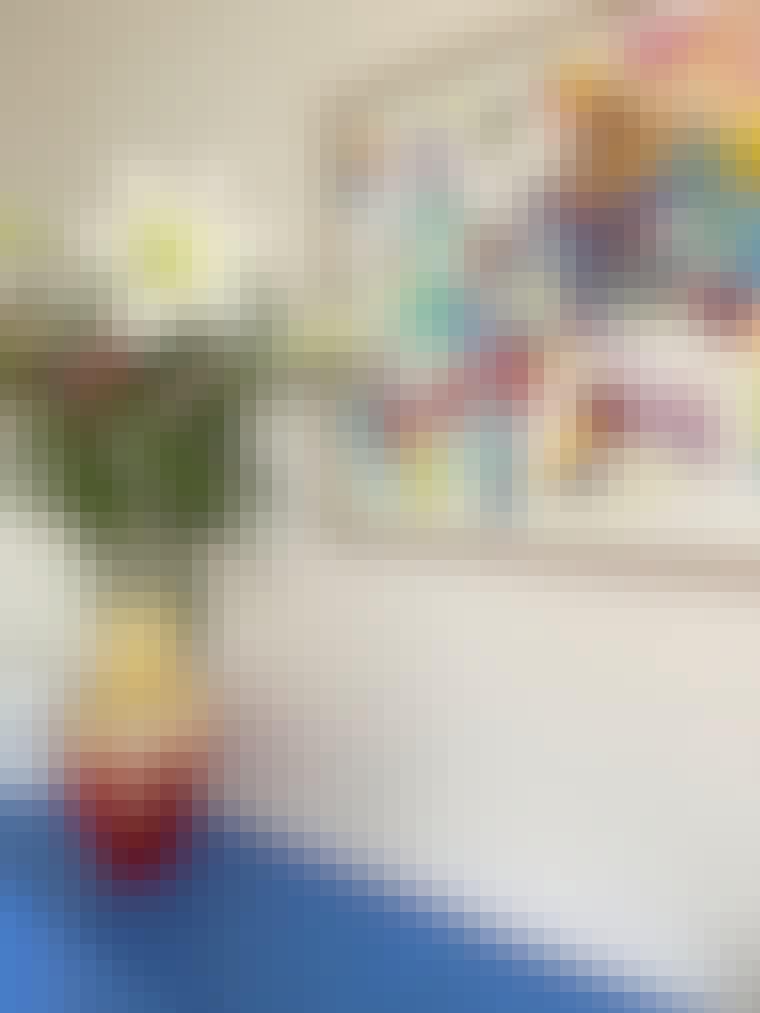 Spisestue-Vase-Loppefund-Akvarel-Nes-Lerpa