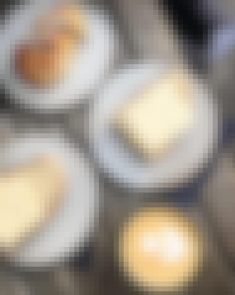 La Cabra kaffe surdejsbrød kage kardemommesnurre
