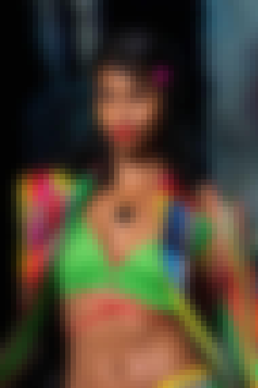 Versace SS 2021Milan, September 2020