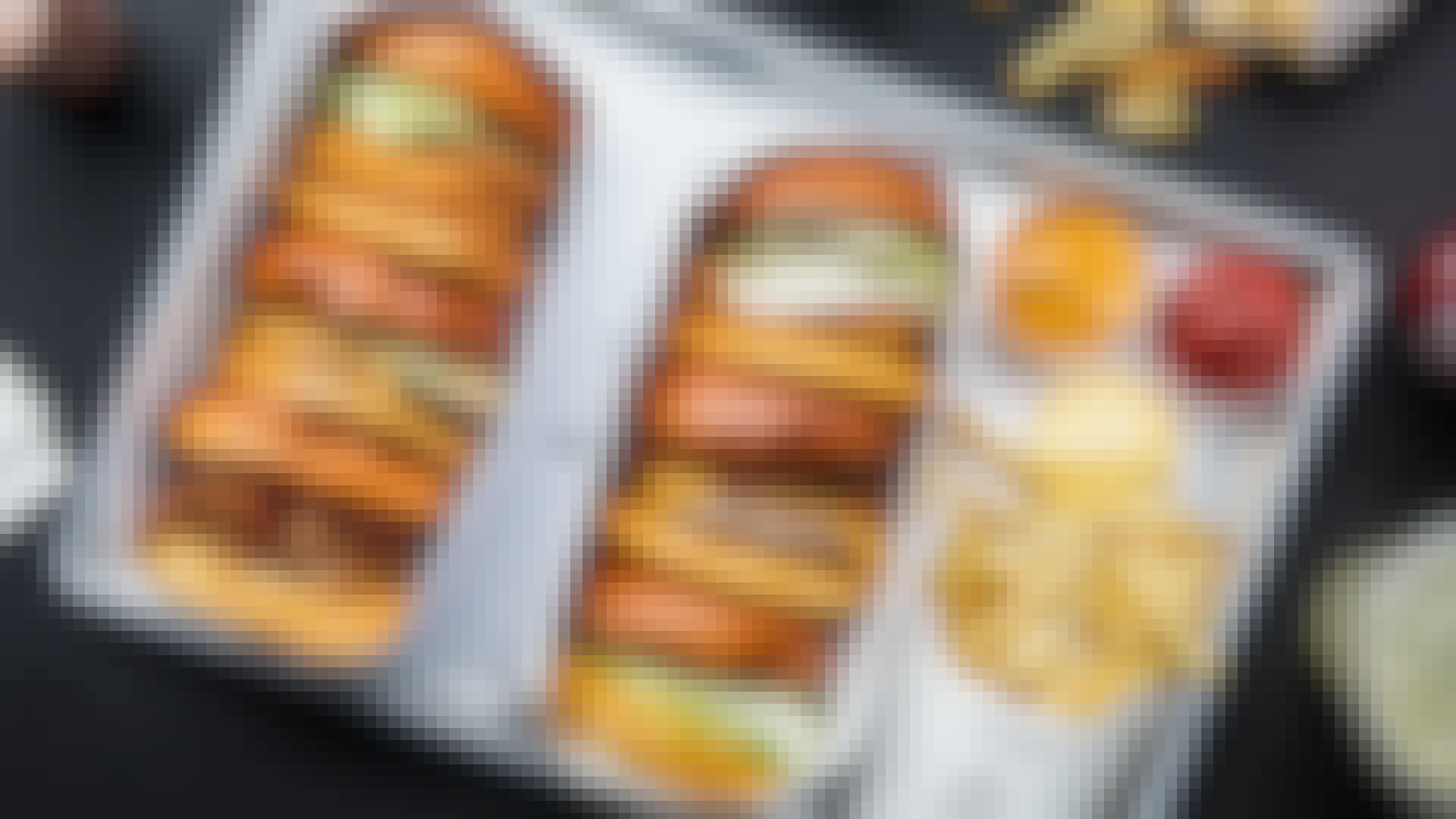 Jagger burger københavn