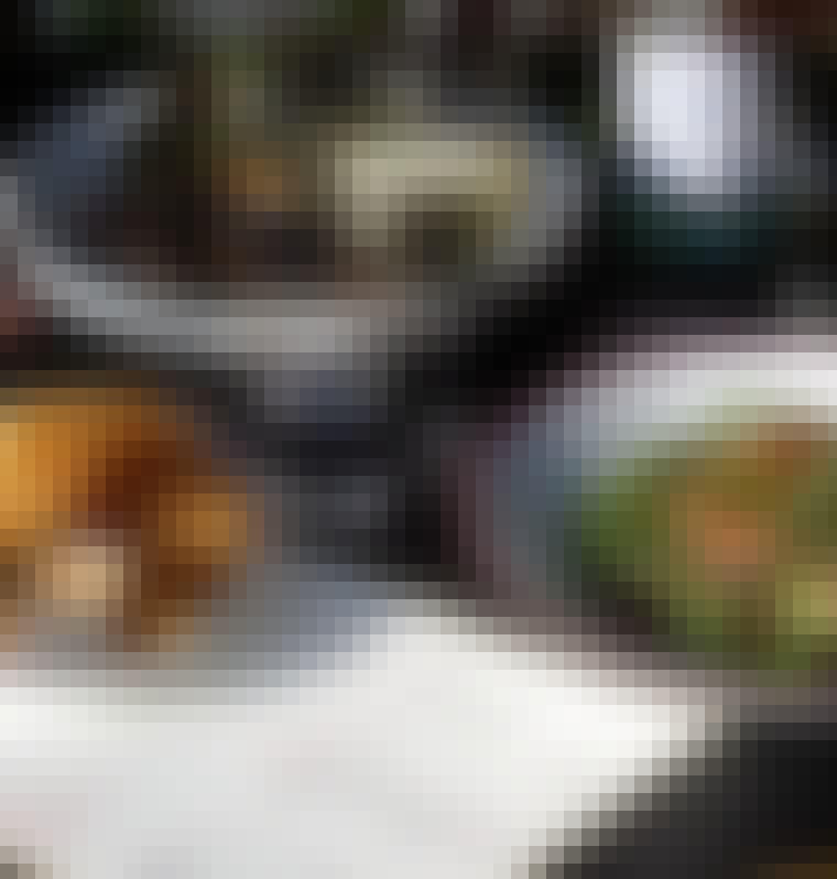 Sokkelund frederiksberg café restaurant burger østers tatar stjerneskud