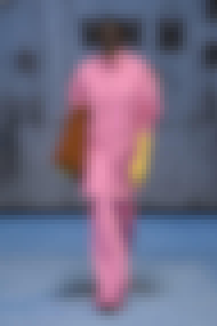 Barbie pink er en af sæsonens største tendenser.