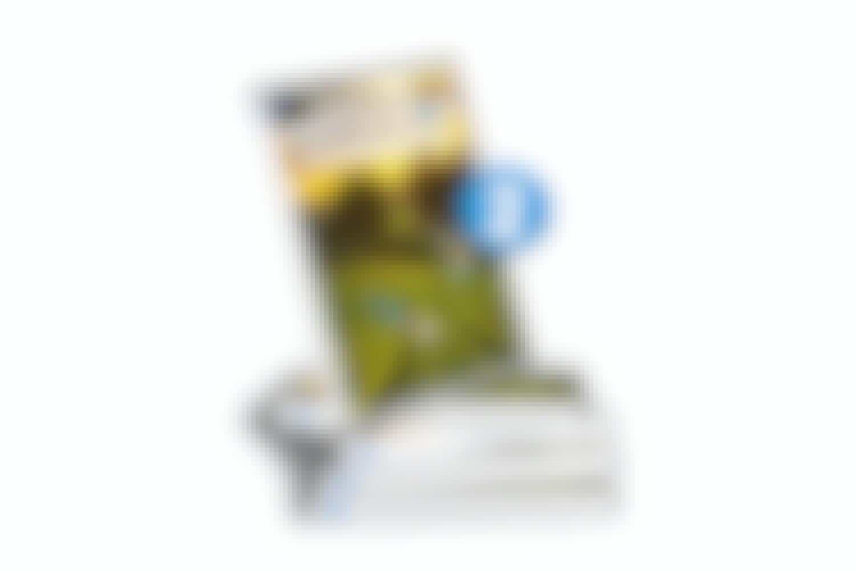 Grundkurs i Photoshop Elements – Säsong 2