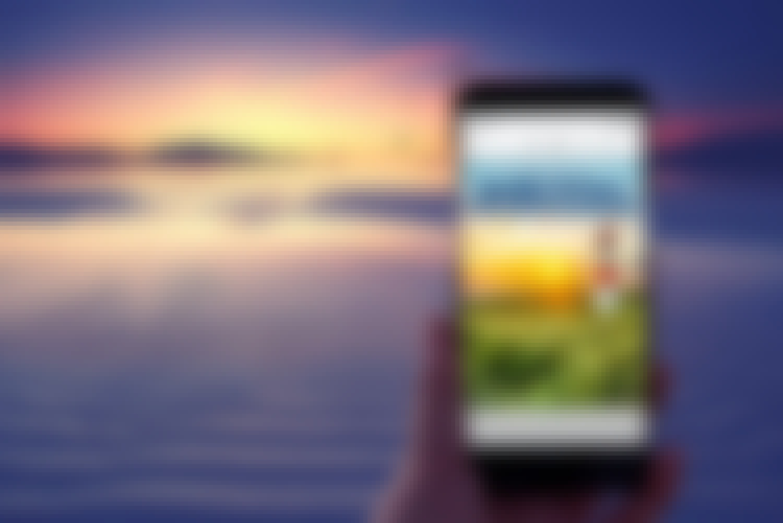 E-bog: Bedre fotos i solnedgangen