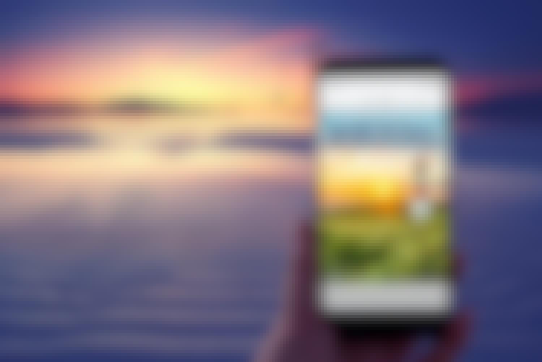 E-bok: Bedre bilder i solnedgangen