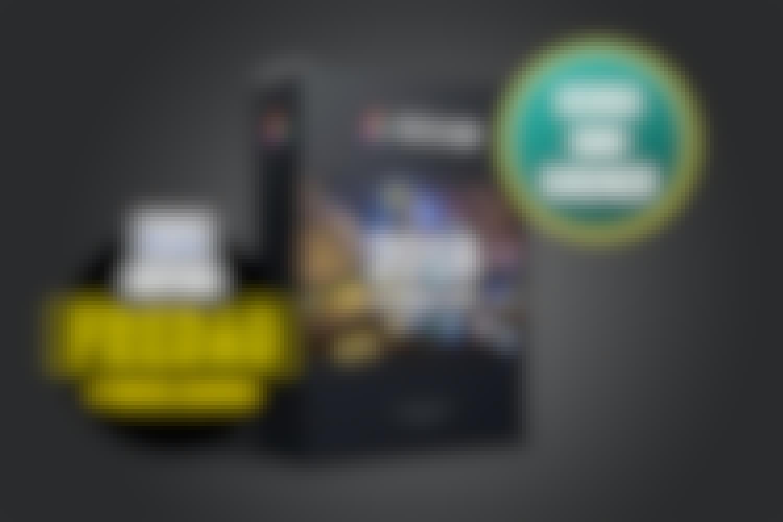 Gratis program til deg: Få nye detaljer i bildene dine med Aurora HDR