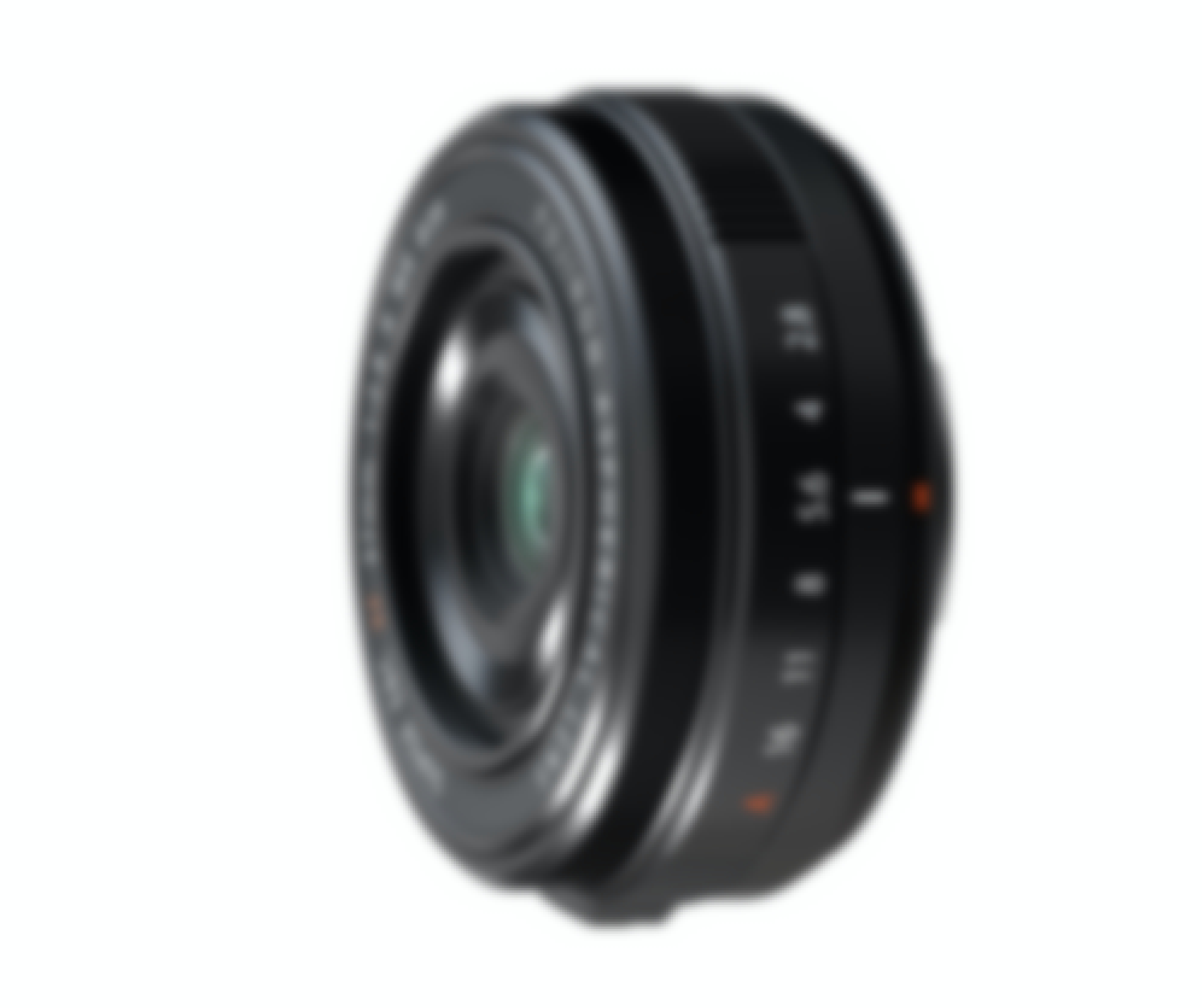 Fujifilm Fujinon XF 27mm F2.8 R WR