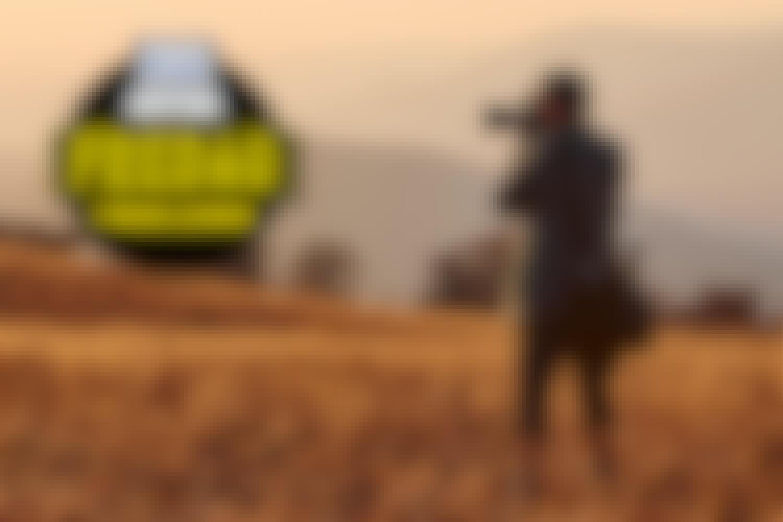 Videopaket: Så får du skarpare bilder med din kamera