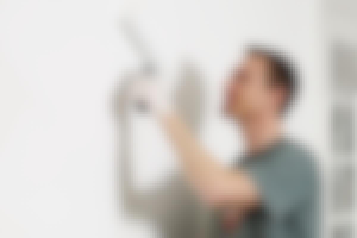 Vältä nämä 5 klassista maalausvirhettä