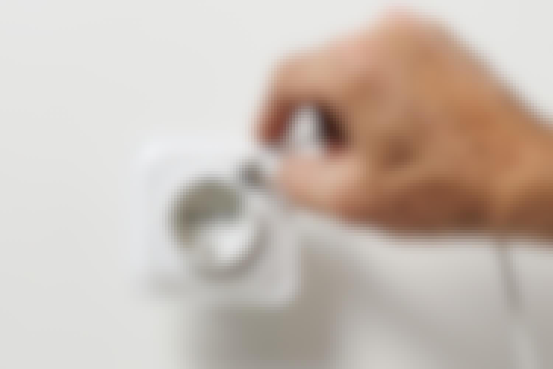 USB-stickkontakt