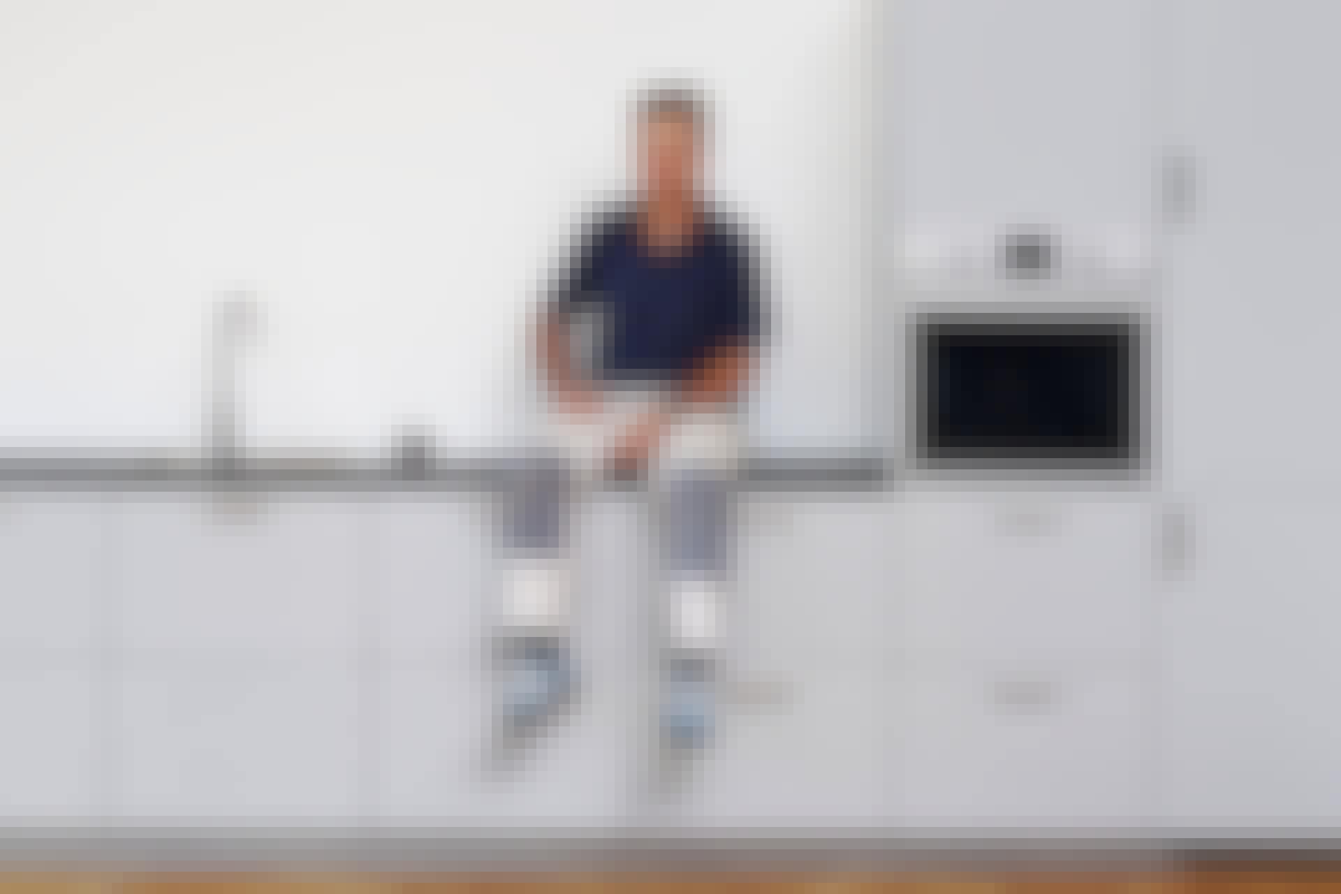 IKEA-køkken