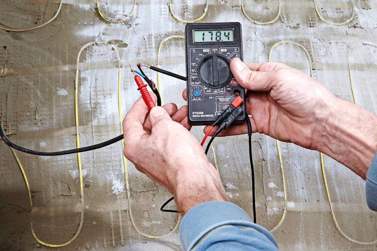 Golvvärme: tunna system till både el och vatten | Gör Det Själv