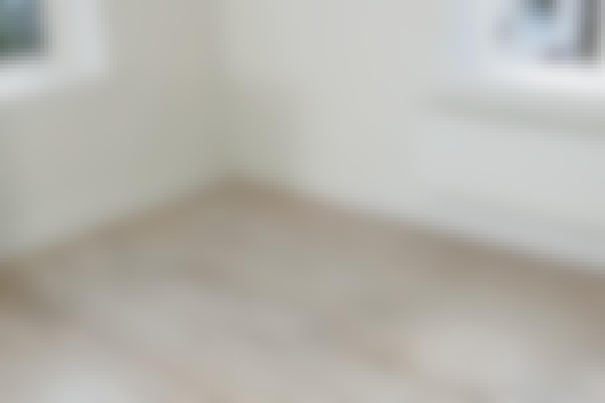 Klinkergolv: Så lägger du klinker på trägolv | Gör Det Själv
