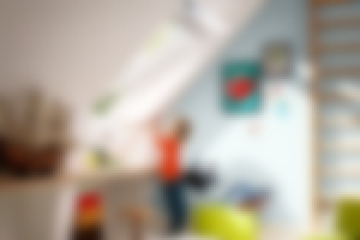 Takvinduer: Få lyset HELT inn i huset