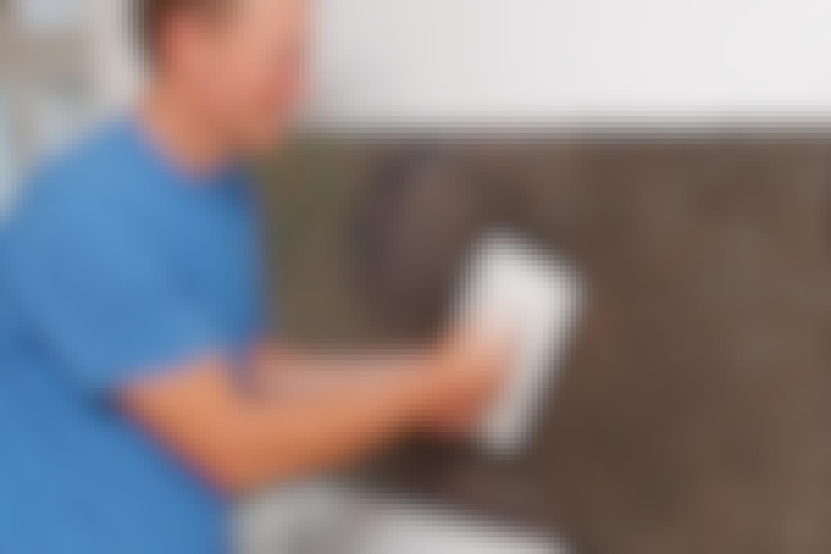 6 tips till en PERFEKT mosaikvägg
