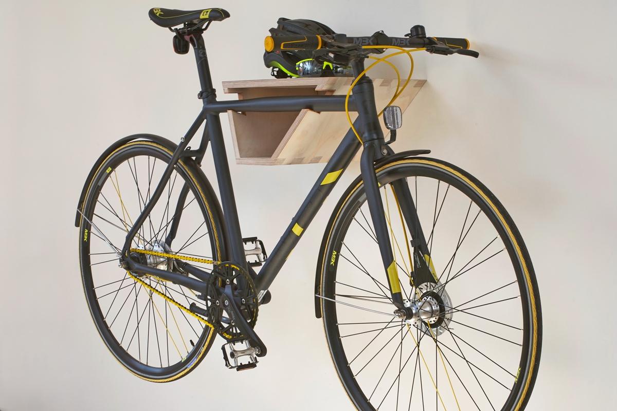 Cykelophæng: Byg et lækkert ophæng til din cykel | Gør Det Selv