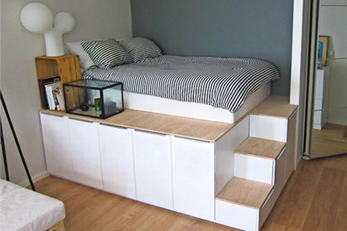 ikea møbler Sådan hacker du IKEA møbler | Gør Det Selv ikea møbler