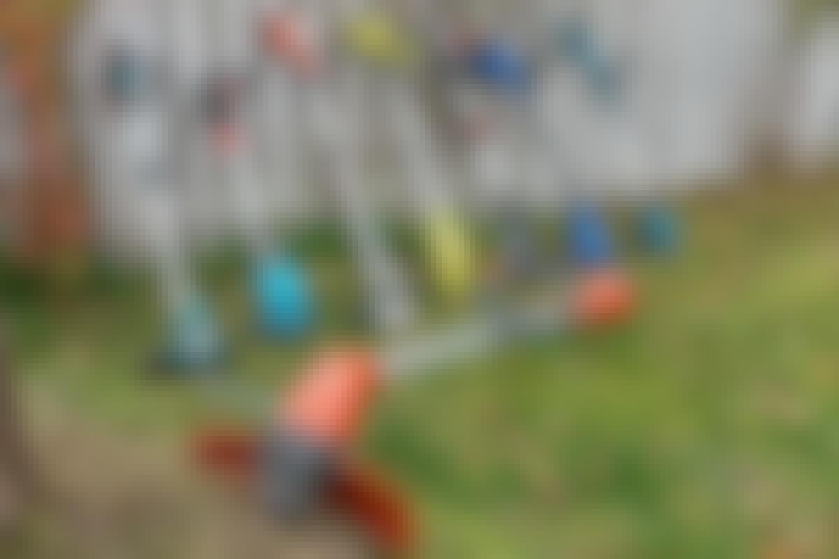 TEST: De bedste akku-græstrimmere