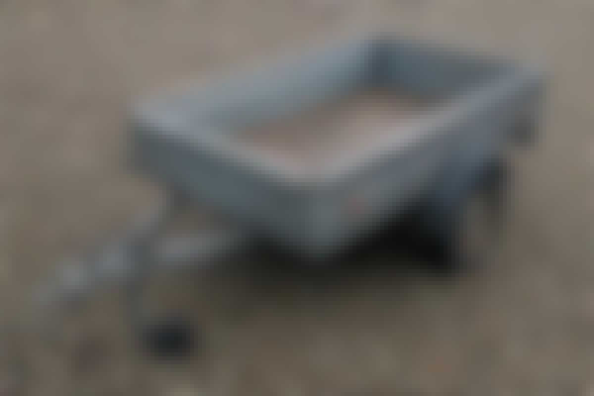 Släpvagn: 10 TIPS: Håll din släpvagn i toppform!