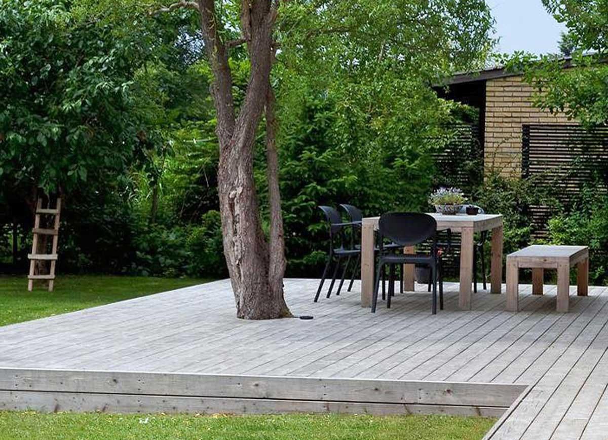 Picture of: Terrasse 11 Laekre Terrasse Detaljer Du Selv Kan Bygge Gor Det Selv