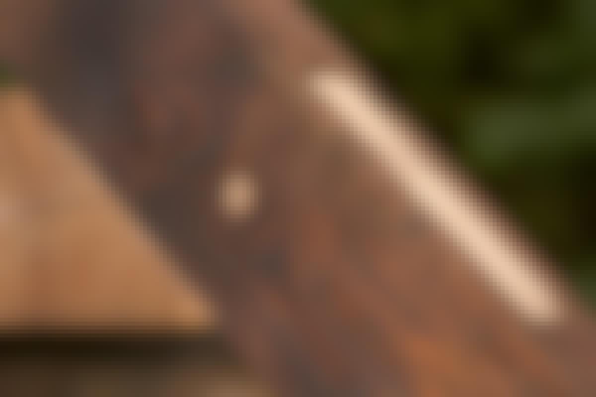 Træsamlinger: Slidssamling