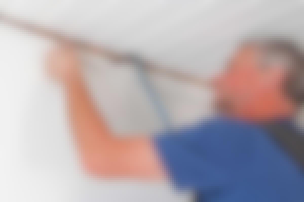 3 HELPPOA vinkkiä: sileä katto