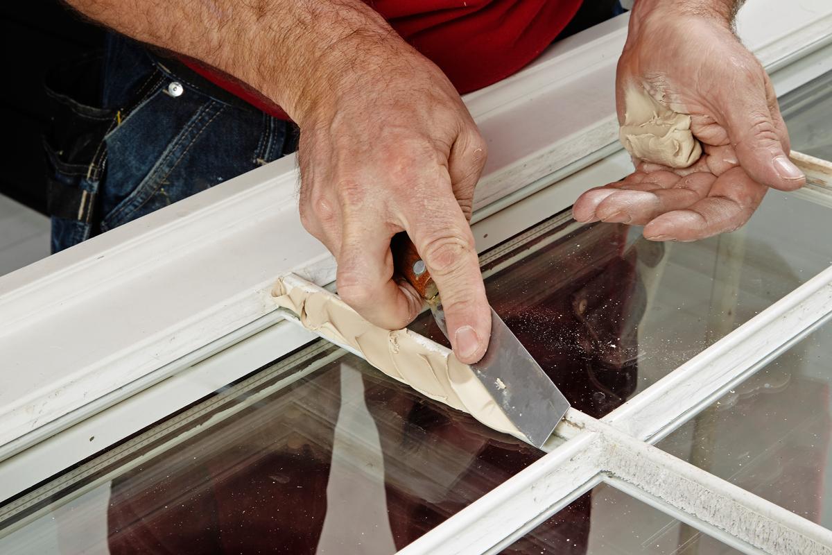 Alle nye VINDUER: Lav dine egne vinduessprosser | Gør Det Selv DQ18