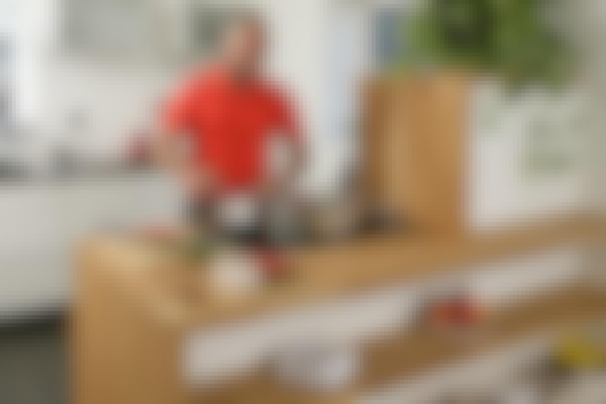 Luksusta keittiöön edullisesti