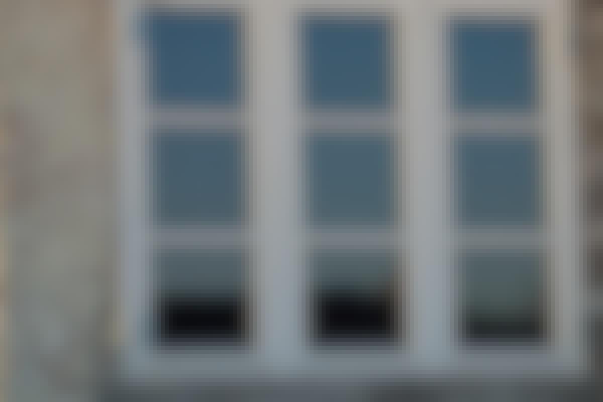Öppningsbara innerfönster