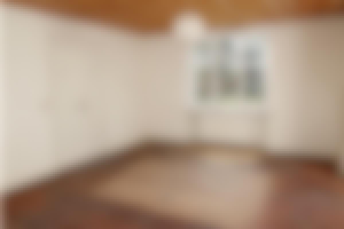 Bra lösning för golvvärme | Gör Det Själv : golvvärme parkett : Inredning