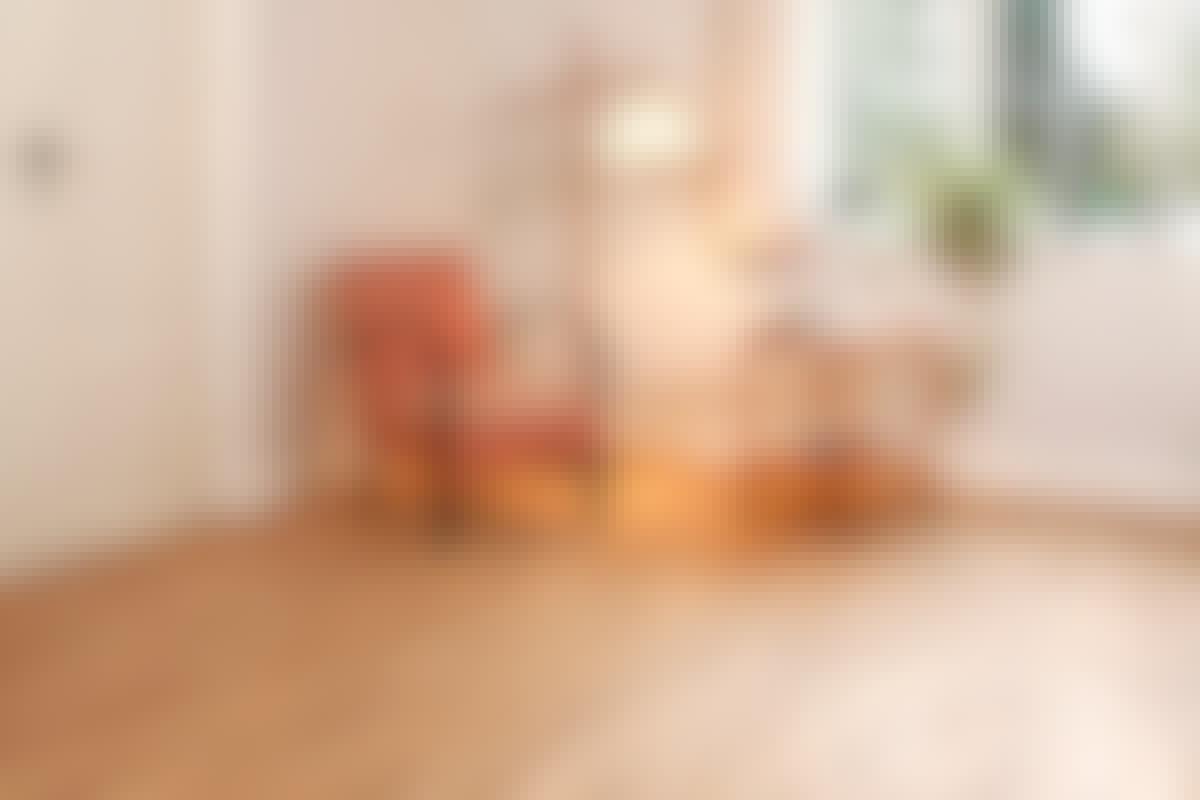 Bra lösning för golvvärme | Gör Det Själv