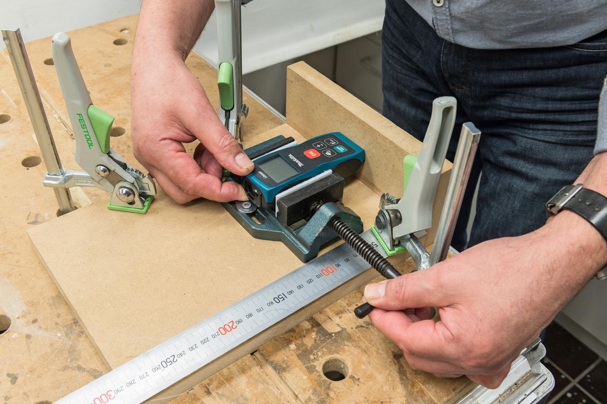 Bosch Multidetektor GMS 120 Professional im Test