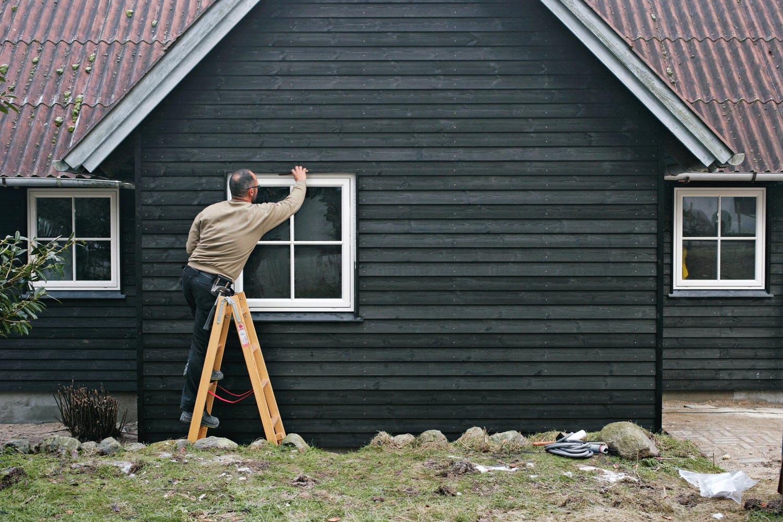 Hustjek - Tjek dit hus og spar penge | Gør Det Selv