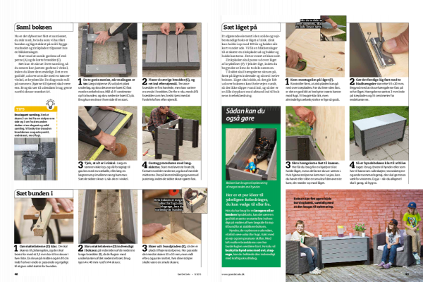 Hyndeboks: Byg en hjemmelavet hyndeboks