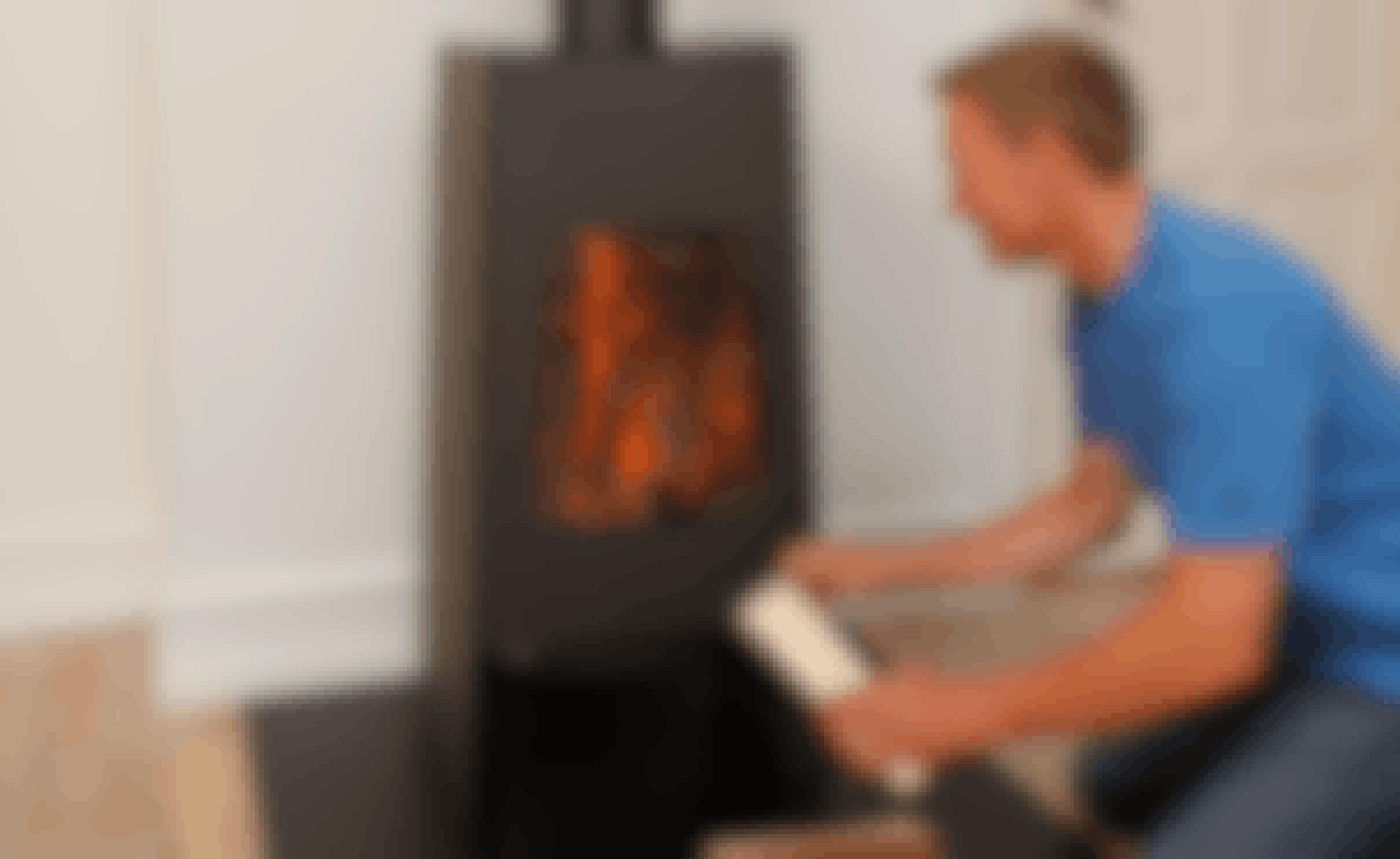 Vaihda tulisija – saat parempaa lämpöä