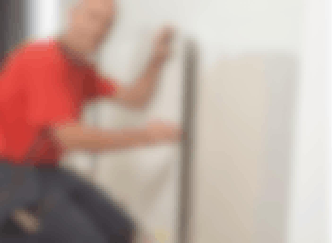 Skapa stämning med väggpanel