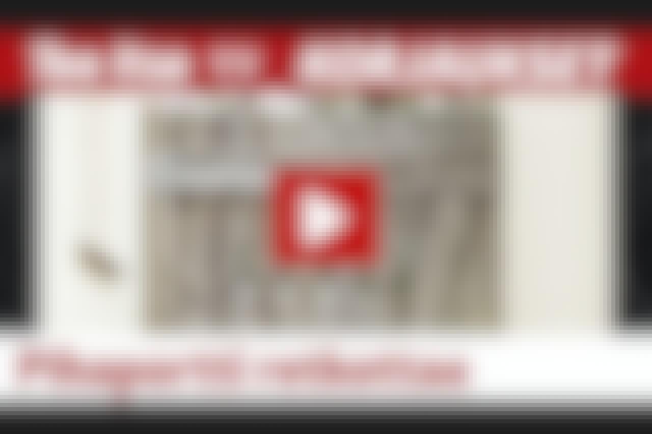 VIDEO: Oikaise ovi uudella vinotuella