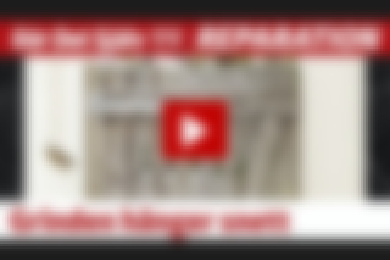 VIDEO: Fixa grinden med en ny snedsträva